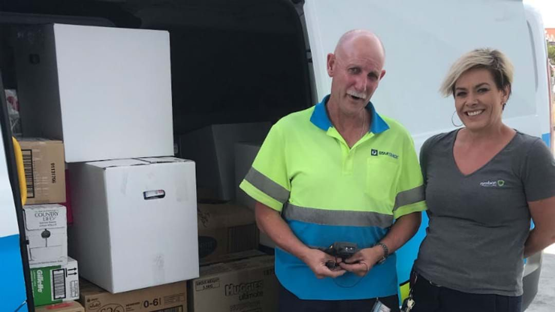 Article heading image for Huonville Pharmacy receives urgent supplies for community