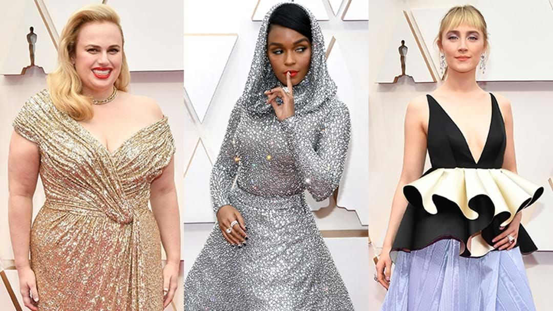 Article heading image for Academy Awards Best And Worst Dressed On The Red Carpet
