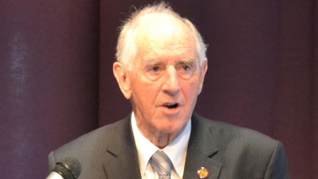 Article heading image for John Cain, Longest Serving Labor Premier Of Victoria, Has Died