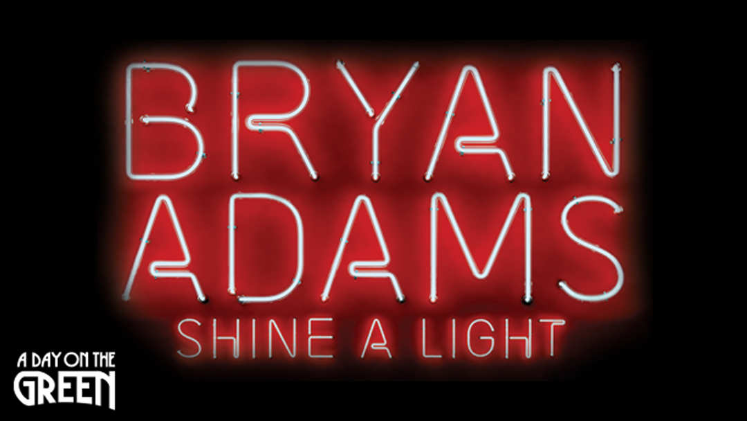 Article heading image for Bryan Adams Is Coming Back To Australia!