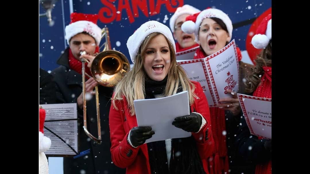Article heading image for Castlemaine Carols change!
