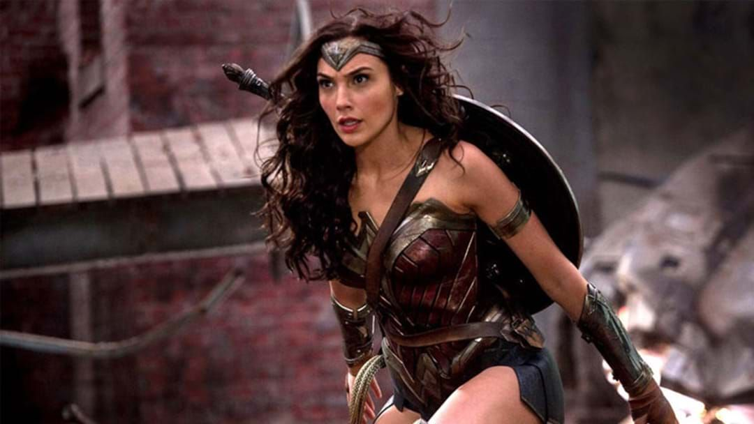Article heading image for Gal Gadot Reveals Very Different Wonder Woman Suit For 'WW84'