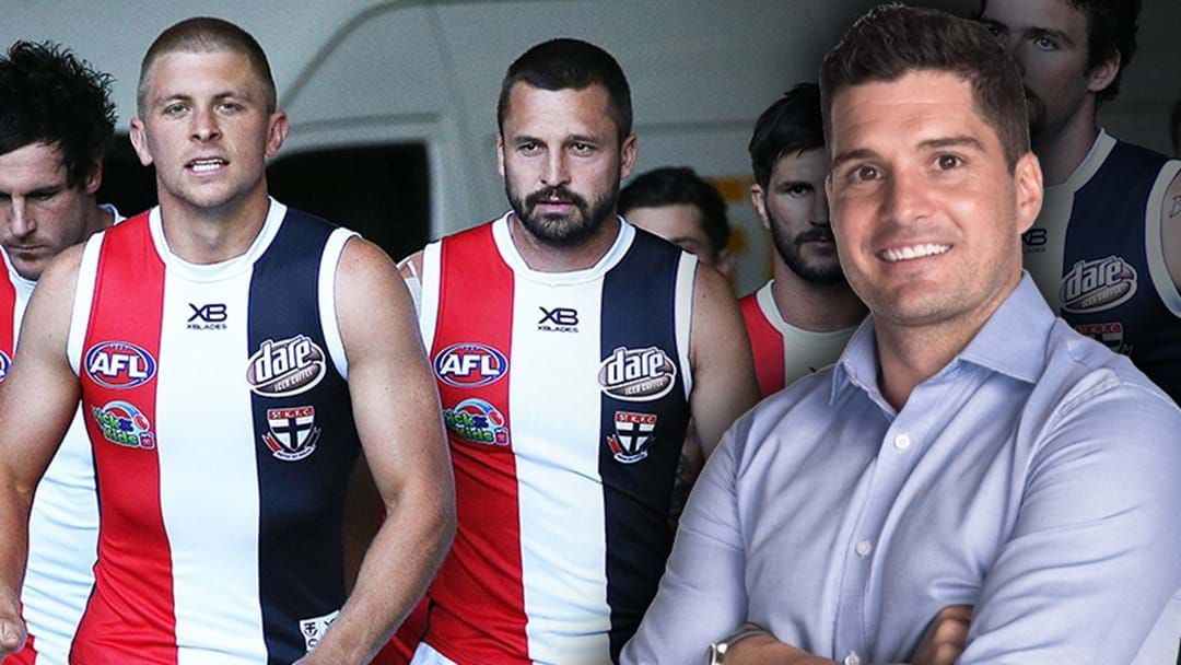 Article heading image for Leigh Montagna On The Top 8 Being Locked In After This Weekend
