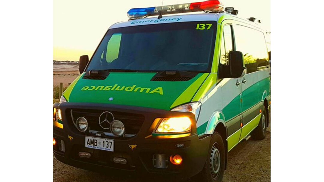 Article heading image for 46 new state-of-the-art ambulances hitting our roads in SA