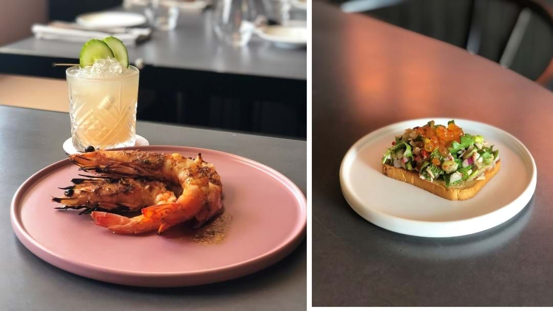 Article heading image for Eddy + Wolf Is The New Asian Restaurant Opening In Robina You Have To Know About!