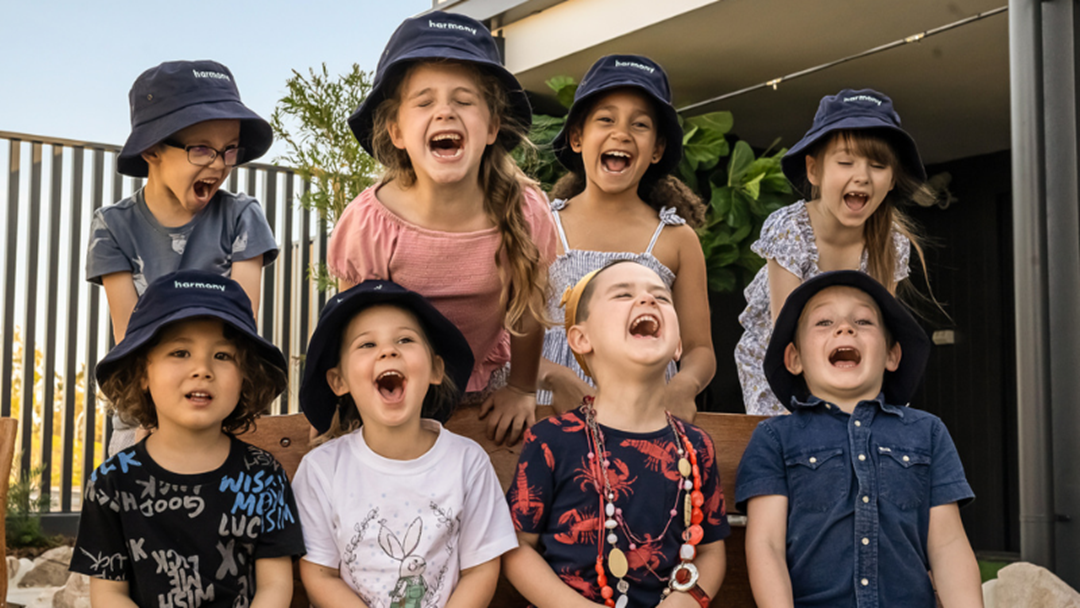 Article heading image for Enrolments Are Open For Hope Island's New Beautiful Early Learning Environment!