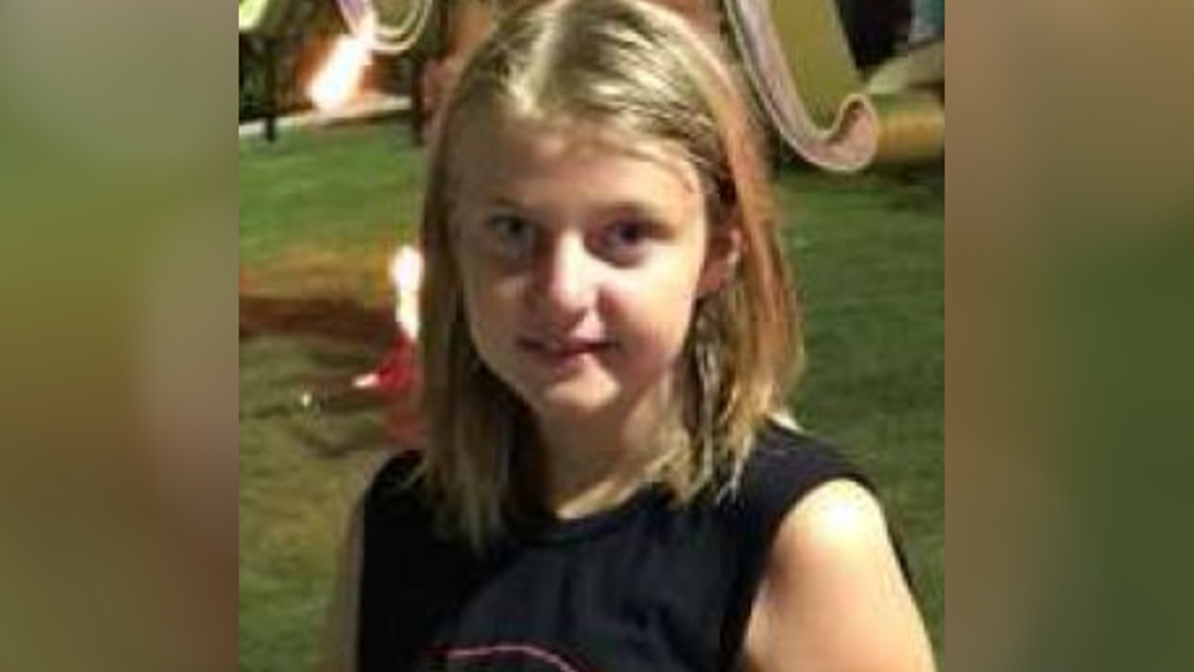 Article heading image for Police search for missing 12-year-old