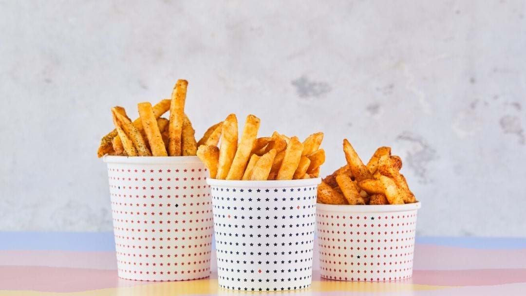 Article heading image for Joe The Hot Chip Scientist Has The Solution To Soggy Delivery Chips