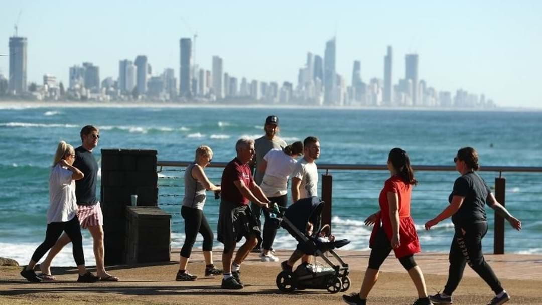 Article heading image for Two New Cases Detected On The Gold Coast