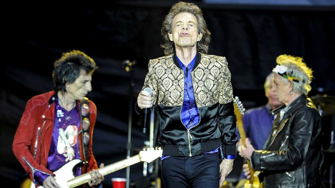 Article heading image for The Rolling Stones Have Just Released A Bunch Of Rare Performances