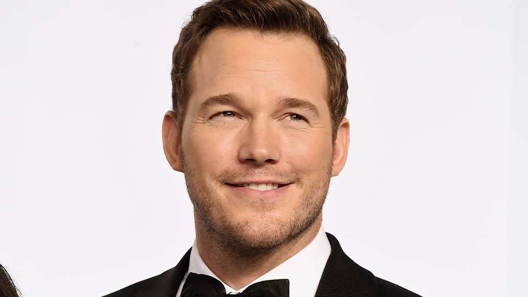 Article heading image for FYI: Chris Pratt Just Landed In Aus But Unfortunately He'll Be Unattainable For 14 Days While Quarantining