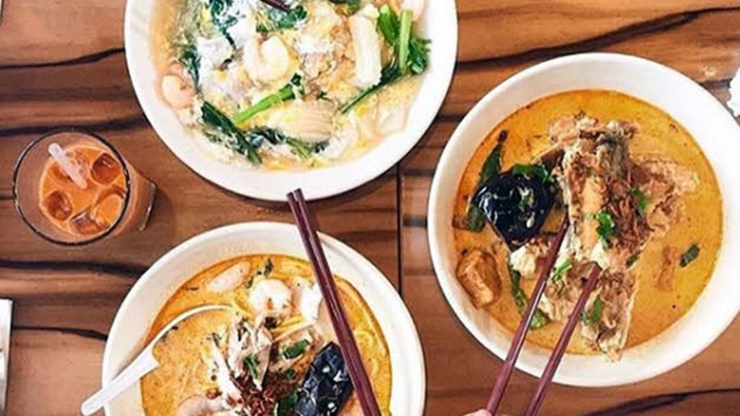 Article heading image for Trip Advisor Has Named Melbourne's BEST Cheap Restaurant - And It's One Of Our Faves