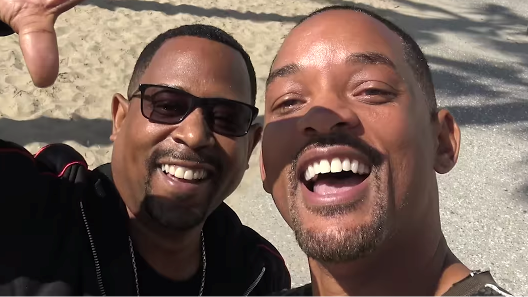 Article heading image for Whatcha Goin' Do: Will Smith Confirms Bad Boys III Is Happening