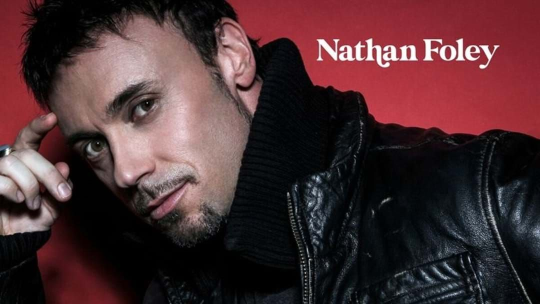 Article heading image for Former Hi-5 Member Nathan Foley Has Just Dropped New Music & A Viral Tik Tok Video