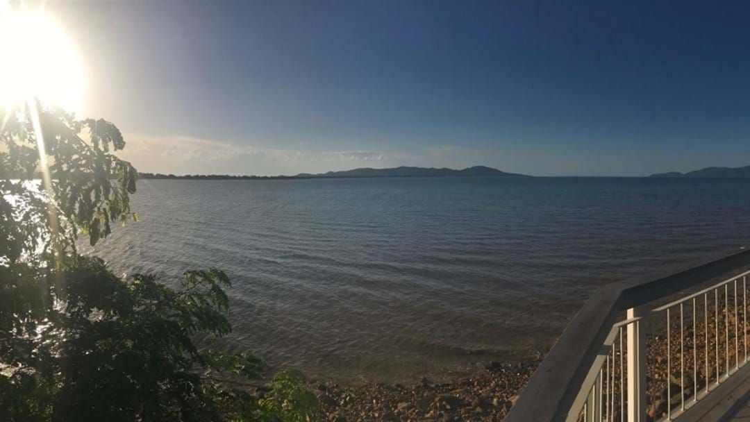 Article heading image for Popular Townsville Walkway Getting A Fresh Face