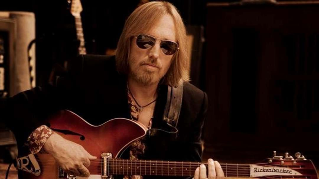 Article heading image for WATCH: Music Video Released For New Tom Petty & The Heartbreakers Single