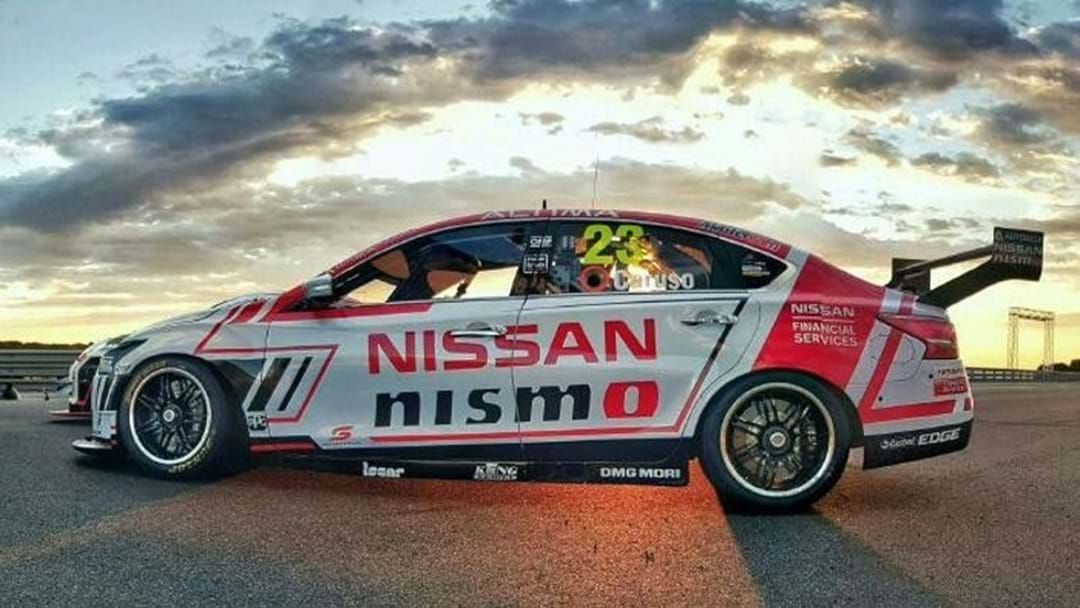 Article heading image for BREAKING: Nissan Pulls Out Of Supercars