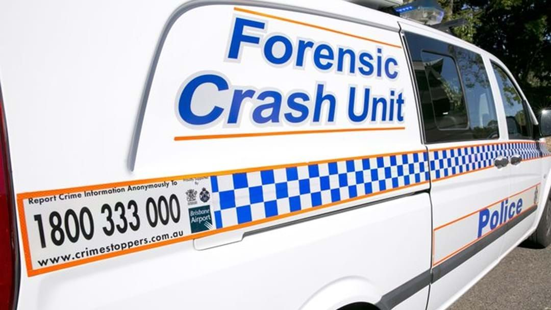 Article heading image for 13-Year-Old Boy Dies In Bowen 'Horror Crash'