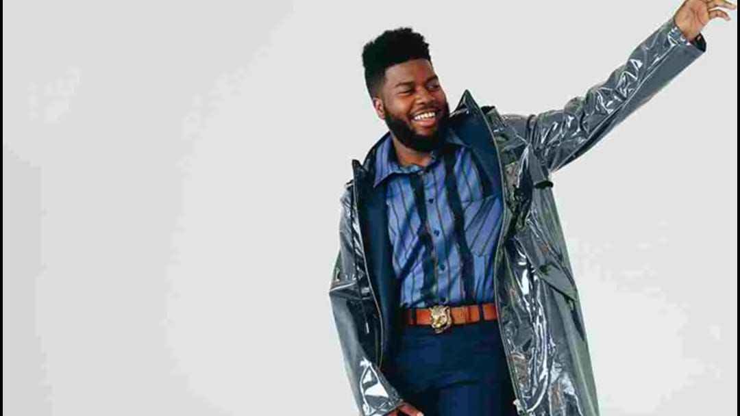 Article heading image for Khalid Drops Gamer Track With Major Lazer