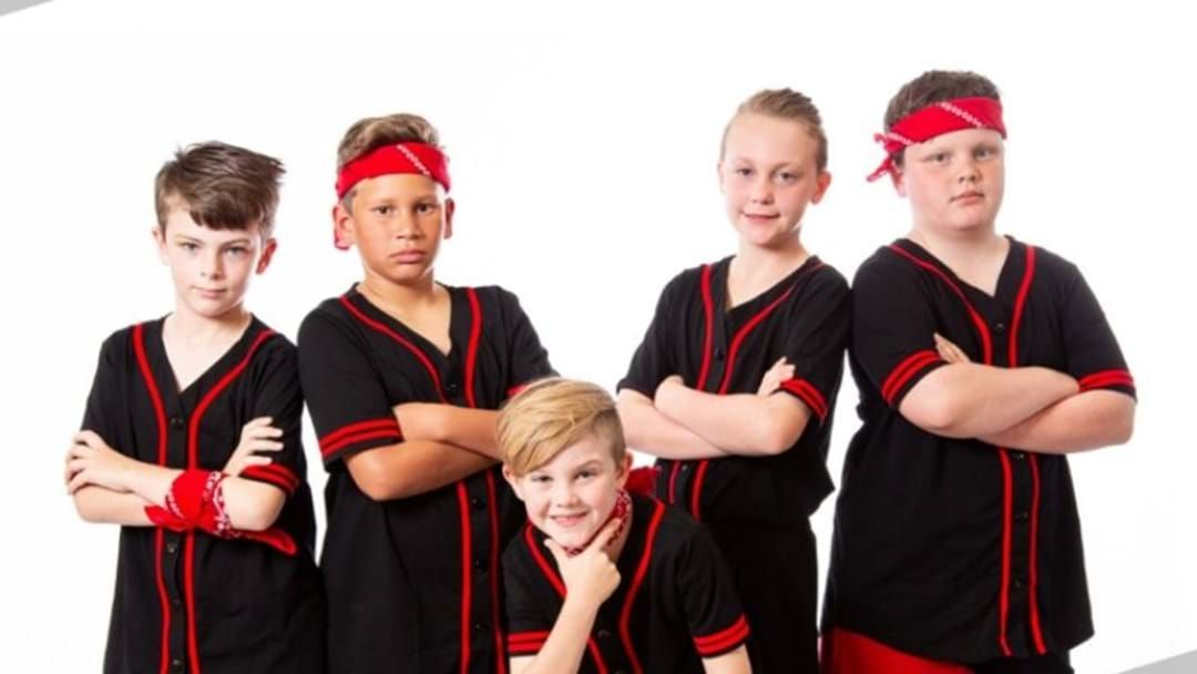 Article heading image for A Local Dance School Have Taken Home TWO Prestigious Awards!