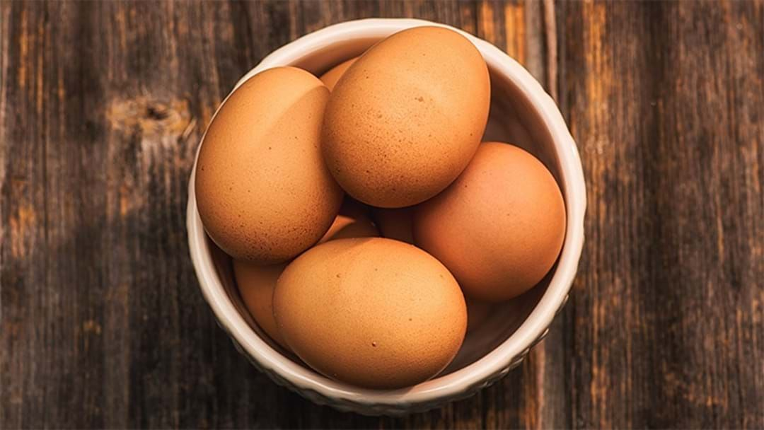Article heading image for Eggs Recalled From Coles And Woolworths Supermarkets