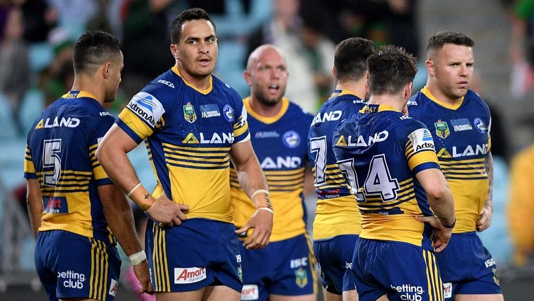 Article heading image for READY'S MAIL: Parramatta Eels Set To Re-Sign Two Key Players