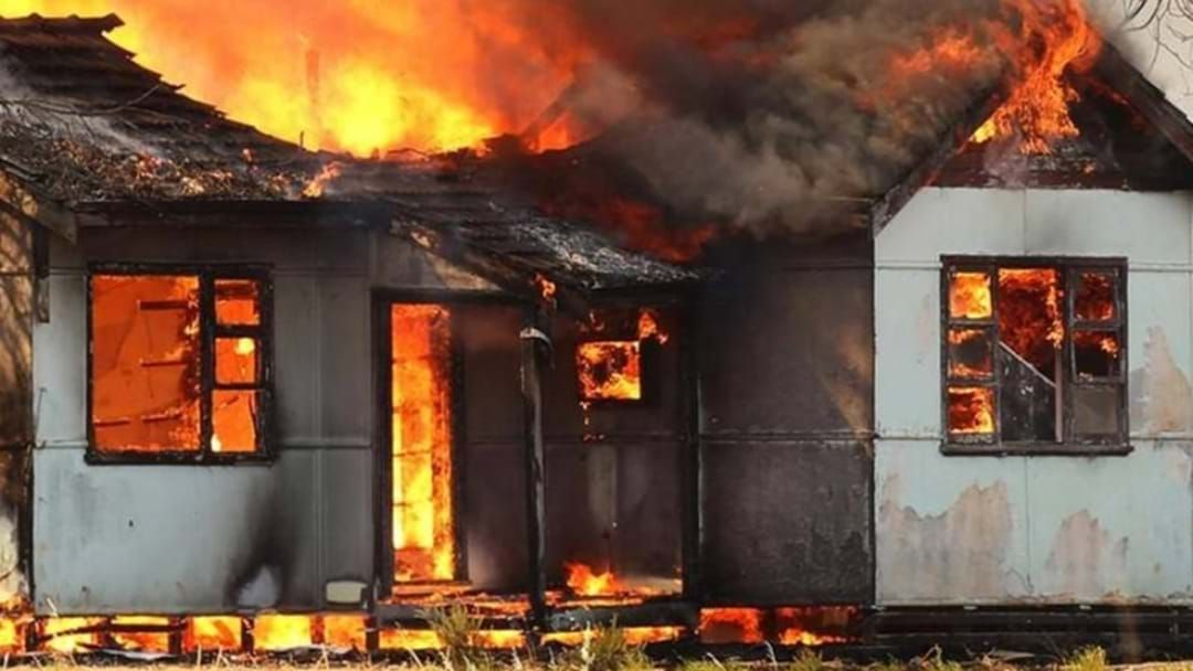 Article heading image for Police Investigating Suspicious House Fire In West Lakes Shore Overnight