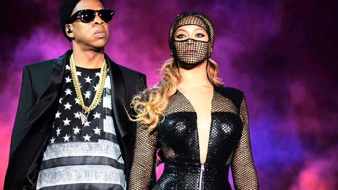 Article heading image for A Beyoncé And Jay-Z-Themed Club Exists In Sydney