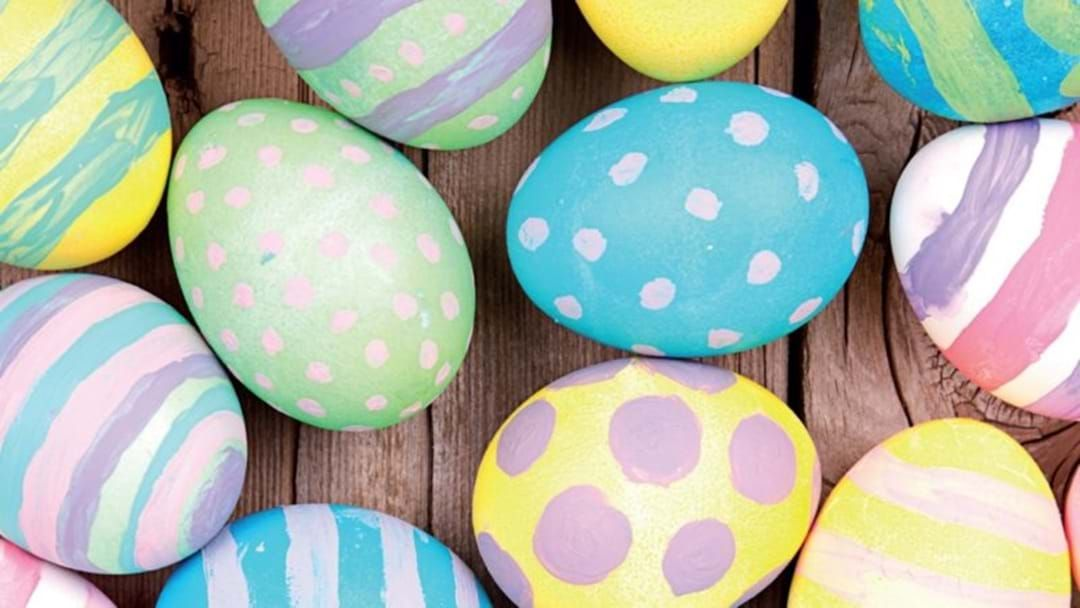 Article heading image for 5 Things To Do This Easter Long Weekend