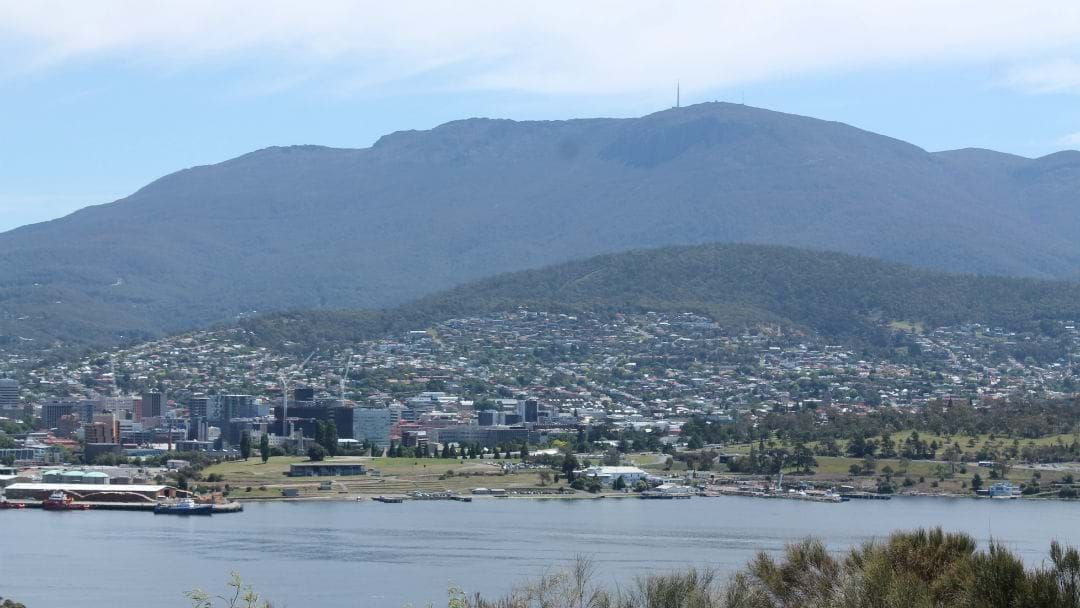 Article heading image for What is the Hobart City Deal?
