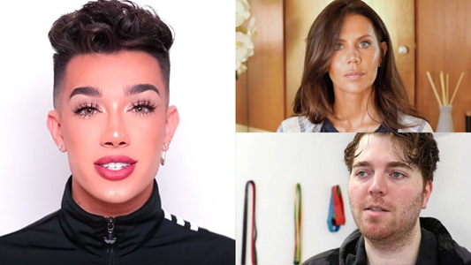 Decoration Halloween Tati.James Charles Breaks His Silence On The Shane Dawson Tati Westbrook Youtube Drama Hit Network