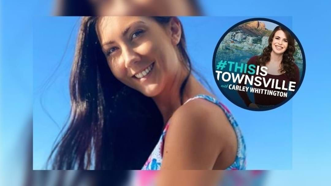 Article heading image for Townsville Beauty On Her Way To Winning Miss World Australia