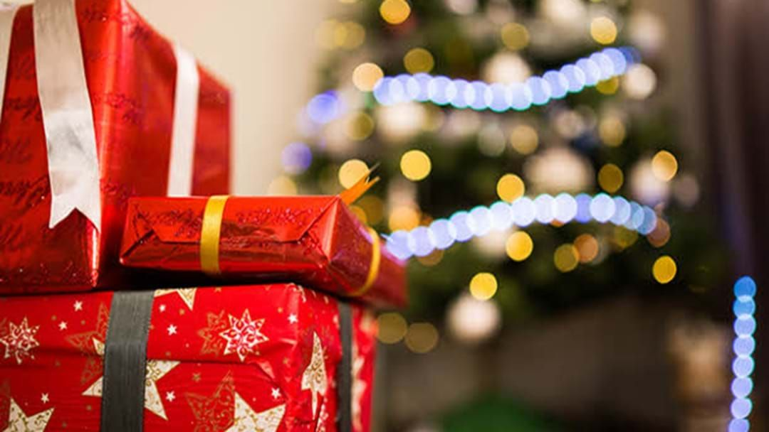 Article heading image for How To Know If Your Christmas Presents Are Spying On You