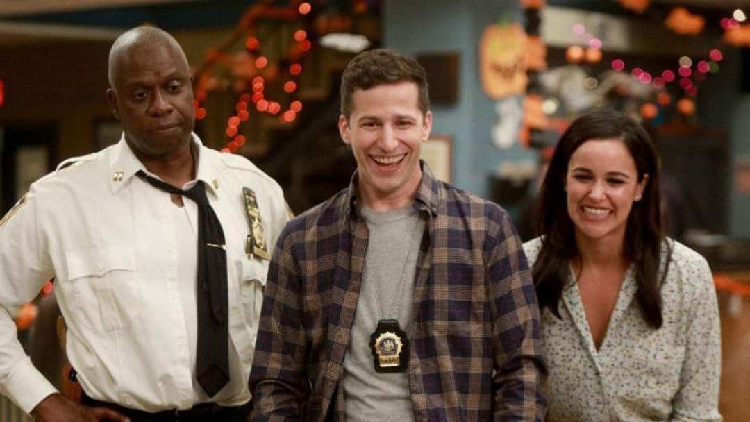 Article heading image for It's Official: The Next Season Of Brooklyn Nine-Nine Will Be The Last