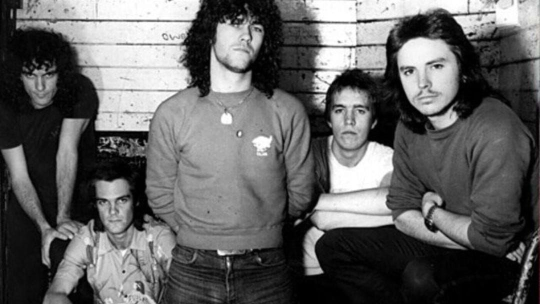 Article heading image for Why Cold Chisel Says Breaking Up Was The Best Thing For The Band