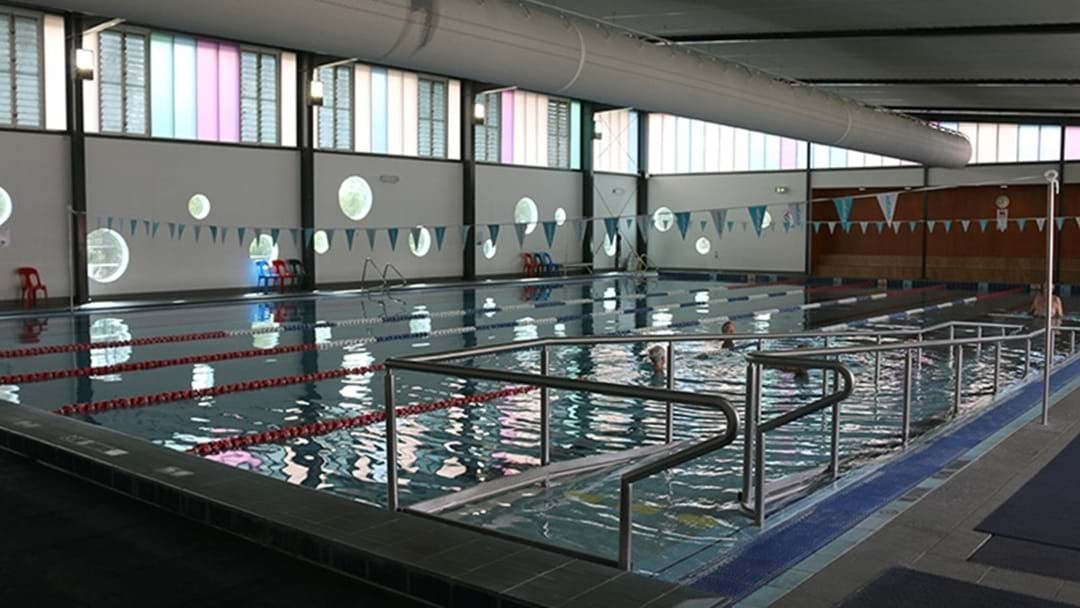 Article heading image for Dalby Pool Back in Action after Extensive Repairs