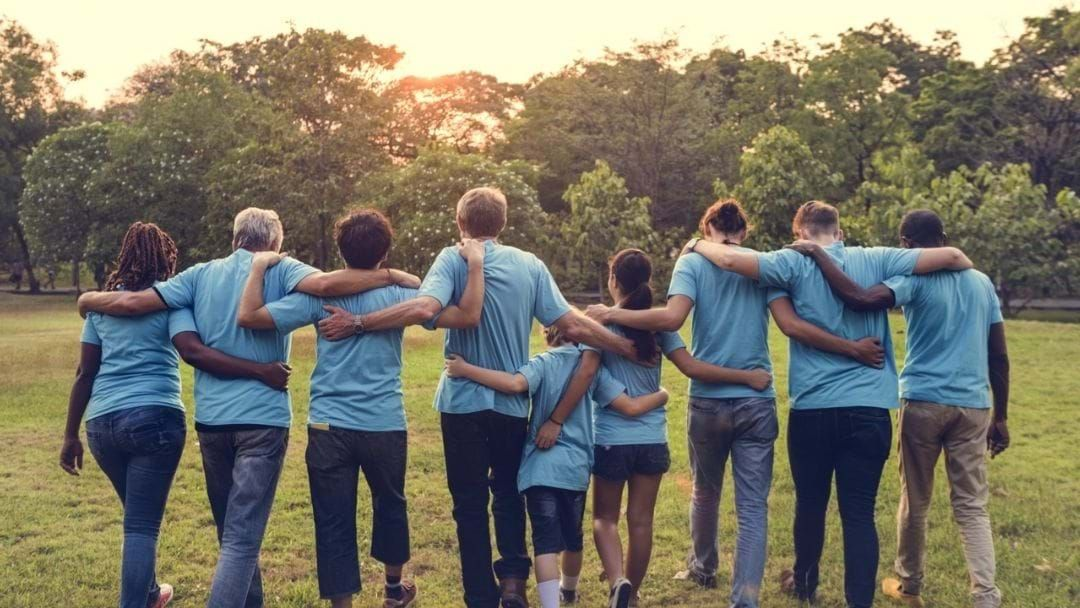 Article heading image for Nominate A Volunteer Or Group To Be Recognised This National Volunteer Week