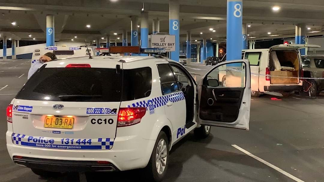Article heading image for BREAKING: Man Arrested in Coffs Harbour on QLD Warrant
