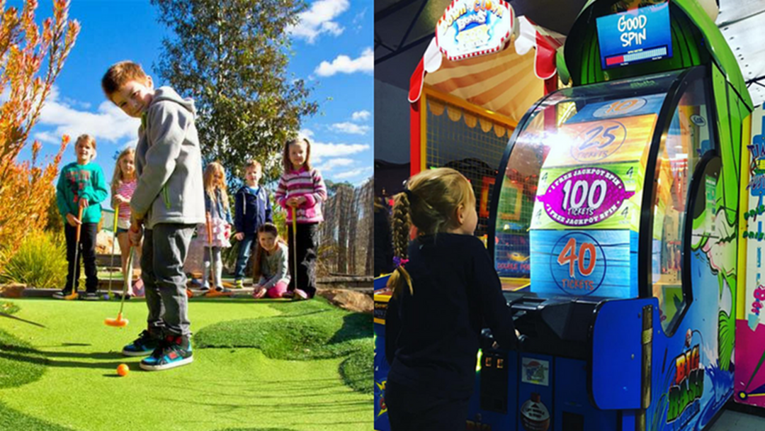 Article heading image for The 5 Coolest Things To Do In Bendigo These School Holidays