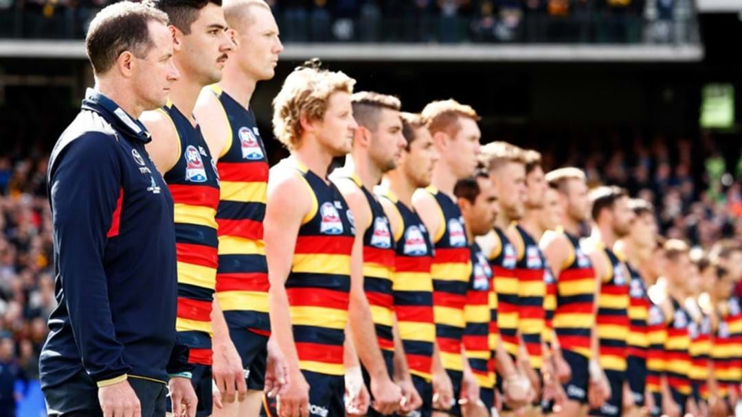 Article heading image for Crows Cleared Of Wrongdoing Over Controversial Off-Season Camp