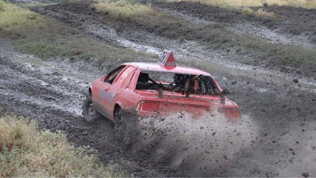 Article heading image for Roma Mud Derby Race Meet