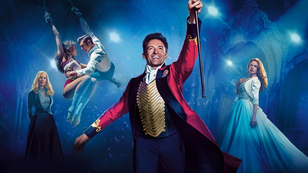 Article heading image for The Greatest Showman Is Playing At Movies Under The Stars This Month!