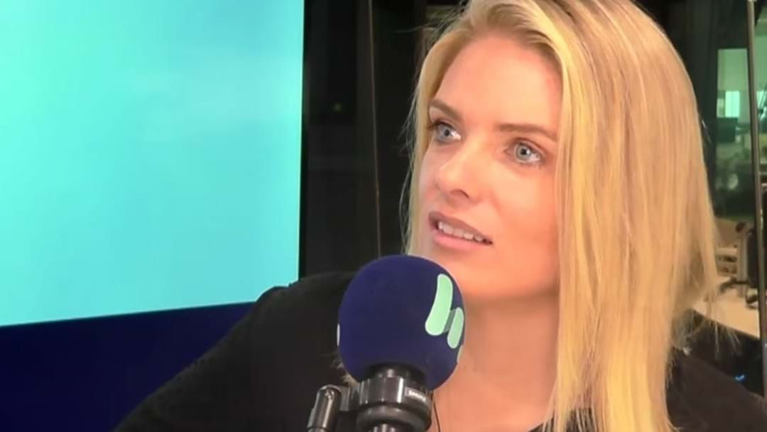 Article heading image for Erin Molan Delivers Passionate Speech About Being A Mother In The Workplace