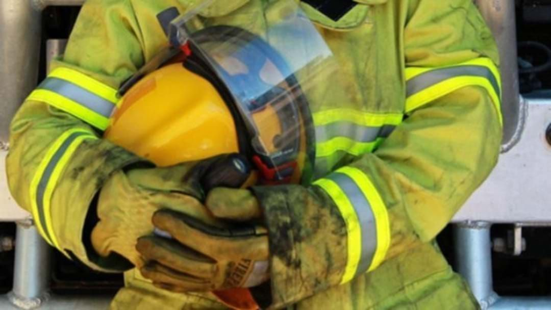 Article heading image for Occupants Missing From Tallarook Home Engulfed In Flames