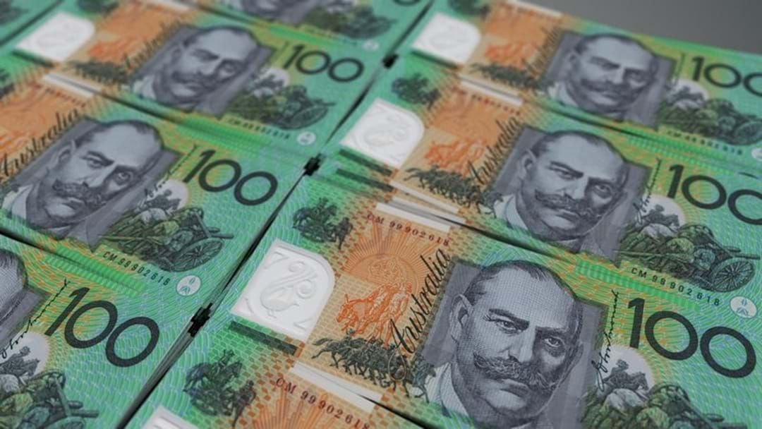 Article heading image for Hefty Fine For Australian Paper Maryvale