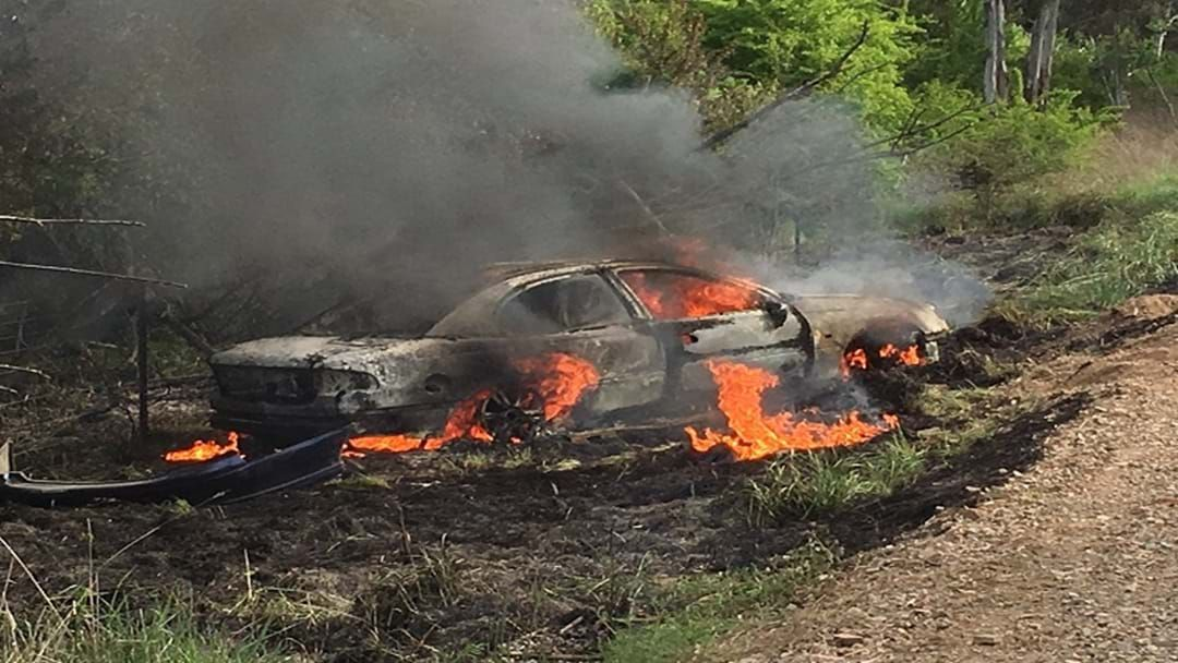 Article heading image for Four Arrested Following Investigations into Car Thefts and Burnouts