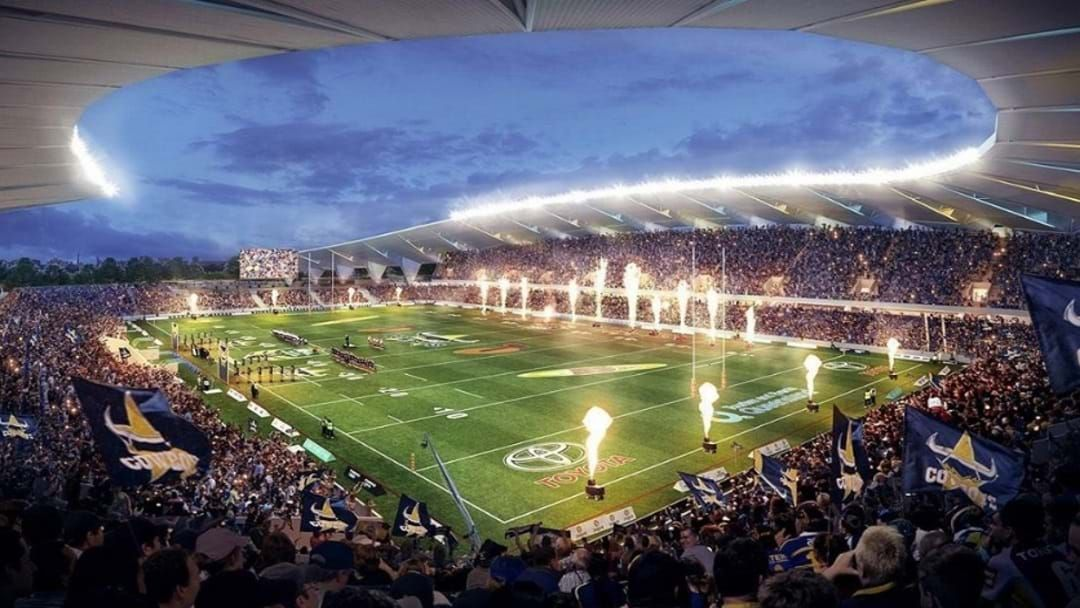 Article heading image for REMINDER: Locals Living Near The Stadium Can Apply For Free Parking Permits