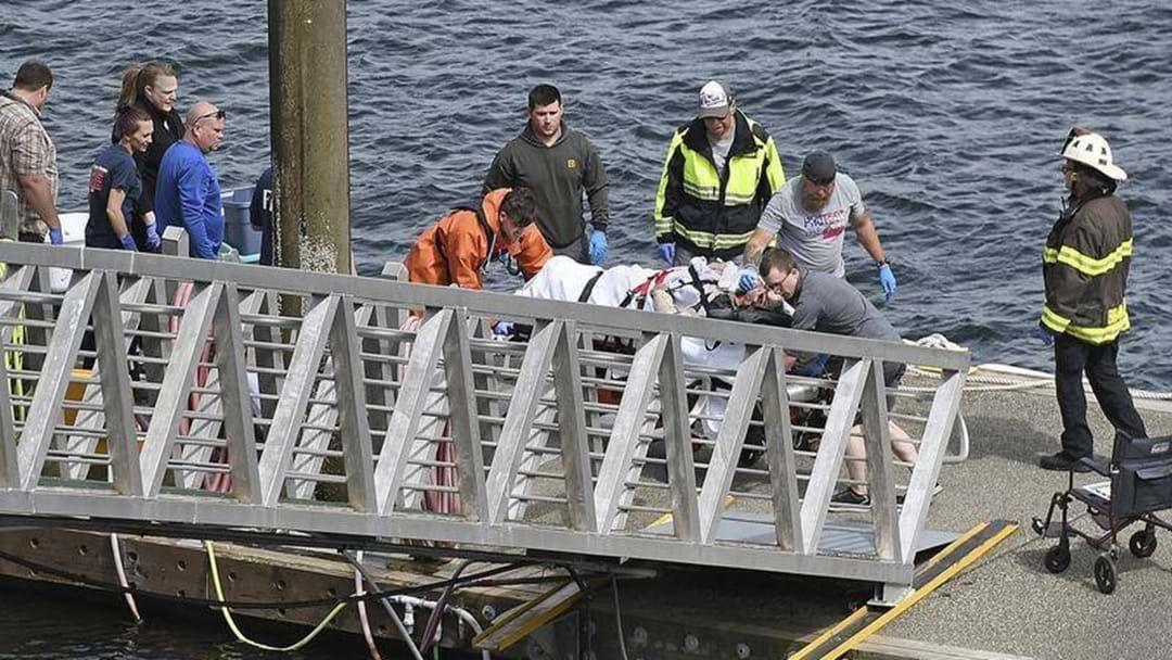 Article heading image for Australian Among Those Killed In Alaska Seaplane Crash