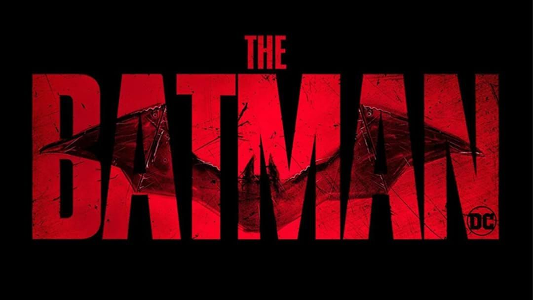 Article heading image for First Look at Robert Pattinson as Batman