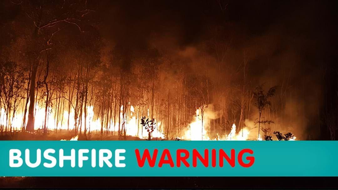 Article heading image for Bushfire Emergency Warnings In The Southwest